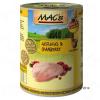 MAC's MAC´s Cat 6 x 400 g - Marha & szárnyasszív