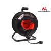 MACLEAN Maclean MCE40 Cable Extension Reel 40m MCE40 black