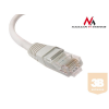 MACLEAN Maclean MCTV-647 Patchcord UTP 5e Cable plug-plug 10m
