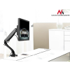 "MACLEAN Mount Maclean MC-673 (Desktop, Rotary, Tilting - 27""; 6 kg)"