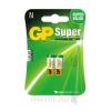 MacTronic GP 910A LR1 1,5 V elem, 2db/bliszter