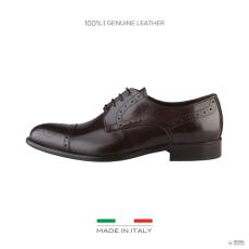 Made In Italia készült Italia férfi alkalami cipő GIORGIO_TMORO