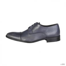 Made In Italia készült Italia férfi alkalami cipő MARCEL_GRIGIO