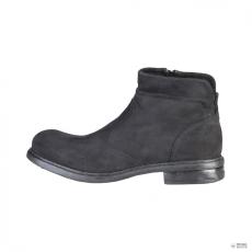 Made In Italia készült Italia férfi boka csizma cipő MICHELE_fekete