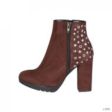 Made In Italia készült Italia női boka csizma cipő DORA_TDM