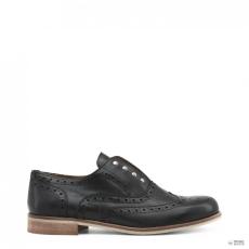 Made In Italia készült Italia női Flat Cipő TEOREMA_fekete