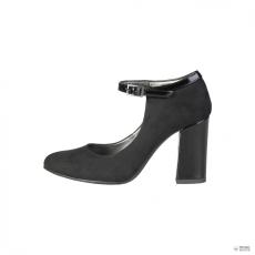 Made In Italia készült Italia női körömcipő & Heels BIANCA_fekete-fekete