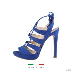 Made In Italia készült Italia női szandál FLAMINIA_kékTTE