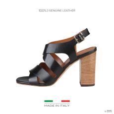 Made In Italia készült Italia női szandál LOREDANA_fekete