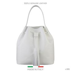 Made In Italia készült Italia női válltáska táska ESTER_ICE /kac