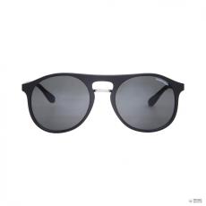 Made In Italia készült Italia Unisex napszemüveg TROPEA_01-fekete