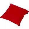 Madison Panama PIL1B220 piros párna 45 x 45 cm