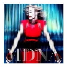 Madonna - MDNA (CD) egyéb zene