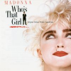 Madonna Who's That Girl? (CD)