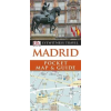 Madrid - DK Pocket Map and Guide