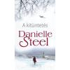 Maecenas Könyvkiadó Danielle Steel: A kitüntetés