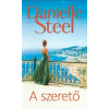 MAECENAS KÖNYVKIADÓ KFT Danielle Steel - A szerető (új példány)