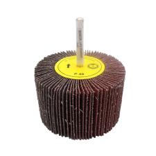 Magg Csapos lamellás csiszolókorong 80x50x6mm KORUND 100 csiszolókorong és vágókorong