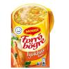 "Maggi Instant leves, MAGGI ""Forró Bögre"", tyúkhús."
