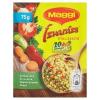 Maggi Ízvarázs sok zöldséggel ételízesítő 75 g