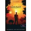 Maggie Stiefvater Sinner - A bűnös