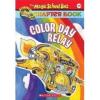 Magic School Bus #19: Color Day Relay