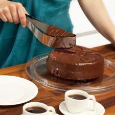 Mágikus tortaszeletelő konyhai eszköz