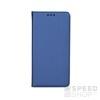 Magnet flip tok, Huawei Y6 2019, kék