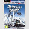 MAGNEW Ski- World Simulator 2012 PC