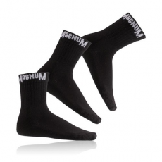 Magnum Magnum Base Pack zokni, 3 pár