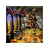 "Magnum Sacred Blood """"Divine"""" Lies (Digipak) (CD + DVD)"