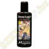 Magoon Oriental Ecstasy masszázsolaj - 100ml