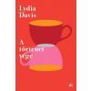 Magvető Kiadó Lydia Davis: A történet vége