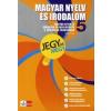 Magyar Magyar nyelv és irodalom 5. - jegyre megy! (új borító!!)