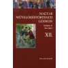 MAGYAR MŰVELŐDÉSTÖRTÉNETI LEXIKON XII.KÖZÉPKOR ÉS KORA ÚJKOR