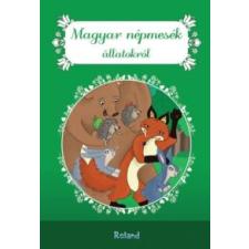 Magyar népmesék állatokról irodalom