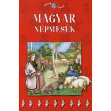 MAGYAR NÉPMESÉK - NÉPEK MESÉI 7. gyermek- és ifjúsági könyv