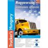Magyarország kamionos atlasza (kamionosok, buszosok, nehézgépjárművesek számára) - Stiefel