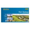 Majna kerékpárkalauz / Main-Radweg