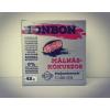 Majomkenyér bonbon 6 db (málnás - kókuszos) 42 gr