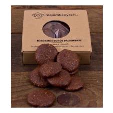 Majomkenyér Törökmogyorós Paleokeksz 50 gramm reform élelmiszer