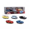 Majorette járművek Majorette Vintage autó szett