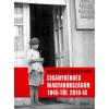 Majtényi Balázs CIGÁNYKÉRDÉS MAGYARORSZÁGON 1945-2010