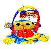 Makai a majom - 3 az 1-ben játszószőnyeg