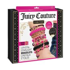 Make It Real Juicy Couture & Swarovski® kreatív és készségfejlesztő