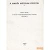 Makói Múzeum A makói munkáseszperantista csoport története
