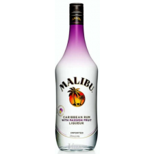 Malibu Passion 0,7l 21% rum