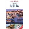 Malta (Explore Malta) Insight Guide