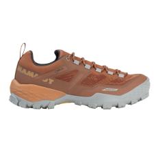 Mammut Ducan Low GTX® Women narancs / Cipőméret (EU): 38 női cipő