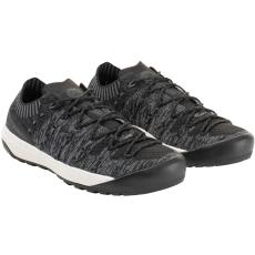 Mammut Hueco Knit Low Women fekete / Cipőméret (EU): 38 (2/3)